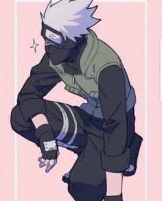 Kakashi Hatake, Naruto Cute, Naruto Funny, Naruto Shippuden Anime, Cr7 Wallpapers, Cool Anime Wallpapers, Arte Indie, Animes On, Naruto Series