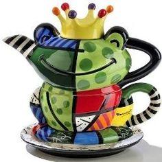 1000 Images About Cute Unique Different Teapots Sets