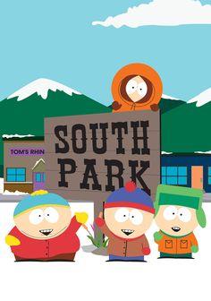 South Park, Colorado,USA