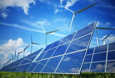 China Becomes World's Largest Consumer of Renewable Energy; Coal Production Is at 25-Year Low