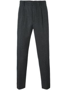 DONDUP pleat detailing tailored trousers. #dondup #cloth #trousers