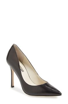 BCBGeneration 'Treasure' Pointy Toe Pump (Women) available at #Nordstrom
