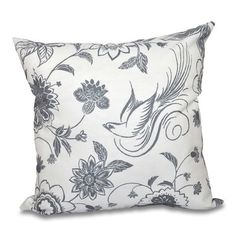 Decorate and personalize your home with pillows that embody color and style, from Bungalow Rose.