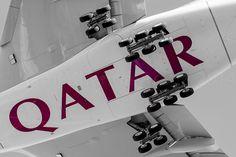 https://flic.kr/p/qunWtQ   Qatar Airways Airbus A380