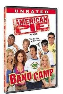 American Pie Presents Band Camp Poster