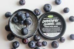Catastrophe Cosmetic | Lush Cosmetics