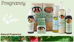 Earth Mama Angel Baby products are great from their pregnancy stuff to their new parent stuff (even a vegan nipple cream!).