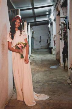 Marcela Mansergas design #Wedding
