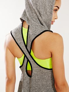 Move By Alternative U R Powerful Hoodie - Without Walls
