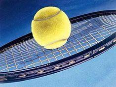 The Tennis Greats: Pete Sampras – Learn Tennis Club Tennis Live, Tennis Rules, How To Play Tennis, Sport Tennis, Tennis Gear, Magazine Design, Tennis Wallpaper, Rafa Nadal, Tennis Equipment