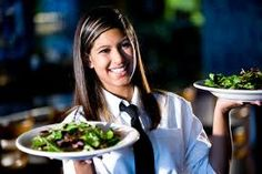 Zawód #3 - kelner