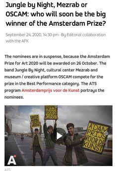 Collaboration, Amsterdam, Jazz, Editorial, September, News, Jazz Music