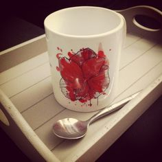 Pour les petits moments chaleureux !  http://www.alittlemarket.com/boutique/cococlico-602601.html