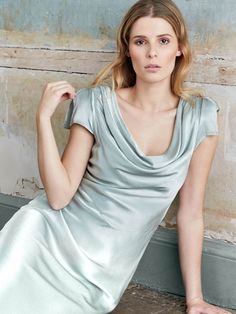 Designer wedding dress agency in London offering the most esquisite worn once Ghost wedding dresses at affordable prices. Silk Satin Dress, Satin Dresses, Ghost Fashion, Ghost Dresses, Bridesmaid Dresses, Prom Dresses, Designer Wedding Dresses, Mother Of The Bride, Wedding Planning