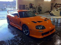 #Toyota #Supra #Tuning