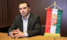 """Jobbik-Chef Gabor Vona: Russland ist das """"Rettungsboot für Europas Zukunft"""" - http://www.statusquo-news.de/jobbik-chef-gabor-vona-russland-ist-das-rettungsboot-fuer-europas-zukunft/"""