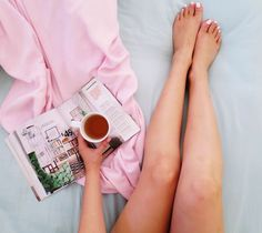 Dreaming of Summer? Kick start your bikini body with Perfect Body Tea