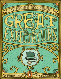 SSC Book Club's 20 books to read before you are Great Expectations by Charles Dickens I Love Books, Great Books, Books To Read, My Books, Reading Books, Classic Literature, Classic Books, Vintage Book Covers, Vintage Books