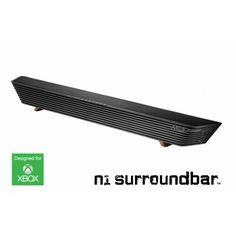 N1 Gaming Sound Bar - Sound Bars | Polk Audio®