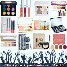 Our 2016 Halloween Makeup Contest is now OPEN!!! Enter now to win 1 of 3 AH-MAAAZING prize packages http://ift.tt/1yB0sDN  check out last year's entries for inspo!  #halloweenmakeup #halloween #halloween2016 #beauty #makeupcontest #contest #sfx #specialeffectsmakeup #wakeupandmakeup #halloweenmakeup #bbloggers #makeuplover #makeupmafia #hudabeauty #shaaanxo #jaclynhill #theatrical #editorial #promakeup #makeupartistry #makeupisart #makeupartistworldwide #makeupgiveaway #mufe #makeupjunkies