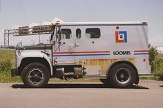 Flickriver: Most interesting photos from Armored Cars / Security ...