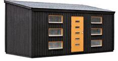 Liten hytte, stor nytte | Hyttemagasinet