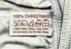 Weihnachtsanleitung