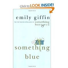 """Good read, but read the first book in the series before reading this one... """"Something Borrowed."""""""