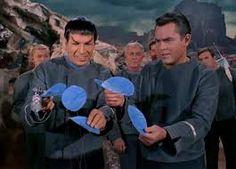 El piloto de Star Trek
