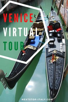 Virtual Travel, Virtual Tour, Europe Travel Guide, Italy Travel, Visit Venice, Italy Tours, Leaving Home, Need A Vacation, Visit Italy