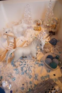 Fairy tales and stories »fantasifantasten.no - inspiration to all who work with children