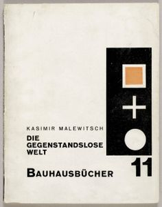 Bauhaus - Monoskop -- Downloads available
