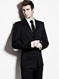 Justin Clynes. Bespoke. Men's Suit #dreadstop
