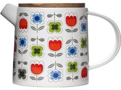 Betty Crocker Tea Pot!