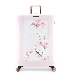 144ca3bcb601d1  tedbaker  bags  travel bags  suitcase   Designer Suitcases