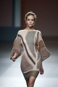 TF Knitwear, very flattering lines