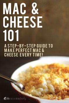 ... Mac and Cheese..yes please on Pinterest | Mac Cheese, Mac and Macaroni