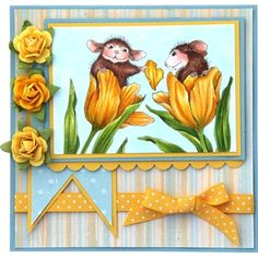 """Stamp used was House-Mouse by Stampendous """"Be Mine""""  http://www.ebay.com/itm/262231191336?ssPageName=STRK:MESELX:IT&_trksid=p3984.m1555.l2649"""