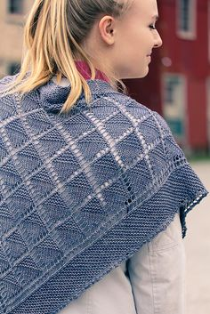 Ravelry: Diamond Lan