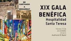 El Batel acoge la XIX Gran Gala Benéfica de la Hospitalidad