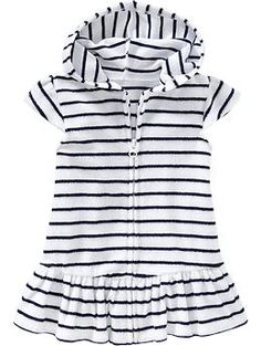 68b4ec4e30256 Loop-Terry Swim Cover-Ups for Baby Maternity Swimwear, Kids Swimwear,  Maternity