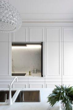 Minosa Design: The Hidden Kitchen - Sydney's Eastern Suburbs