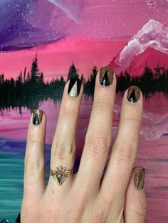 Dry Nail Polish, Vip Group, Color Street, Absolutely Stunning, Pretty Nails, All The Colors, Free Gifts, Class Ring, Manicure