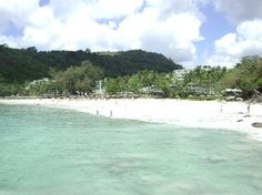 Phuket Thiland :) Can't wait to go here either!