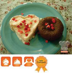 Confraria dos Chefs: Petit Gâteau