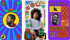 Black History Month - Lebassis Graphic Design Illustration, Illustration Art, Facebook Art, Poster Layout, Behance, Social Media Design, Black History Month, Art Direction, Icon Design