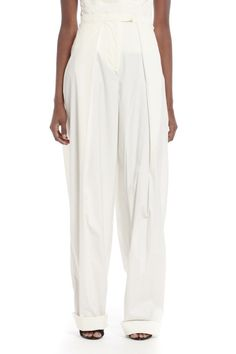 Agnes Hamerlik Pants | Nineteenth Amendment