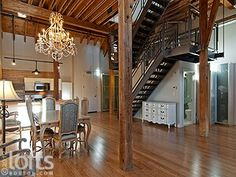 You can find more of this Boston loft if you search Boston oft for rent.