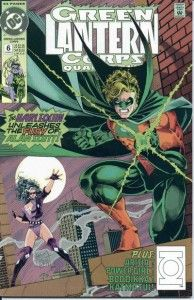 Grumpy Old Fan | Alan Scott and readers through the ages | Robot 6 @ Comic Book Resources – Covering Comic Book News and Entertainment