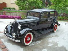 1934 Chevy www.monstordetailz.com